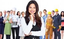 Кадровое агентство для подбора сотрудников, рабочего персонала.