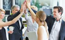 Подбор  предоставление персонала, аутсорсинг услуги.